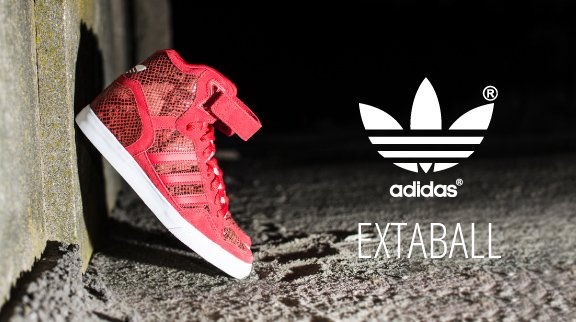 Extaball Red NEW top 2