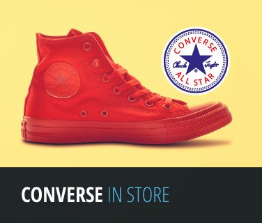 Converse in STORE