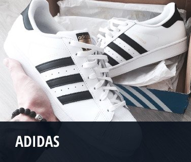 Adidas in STORE