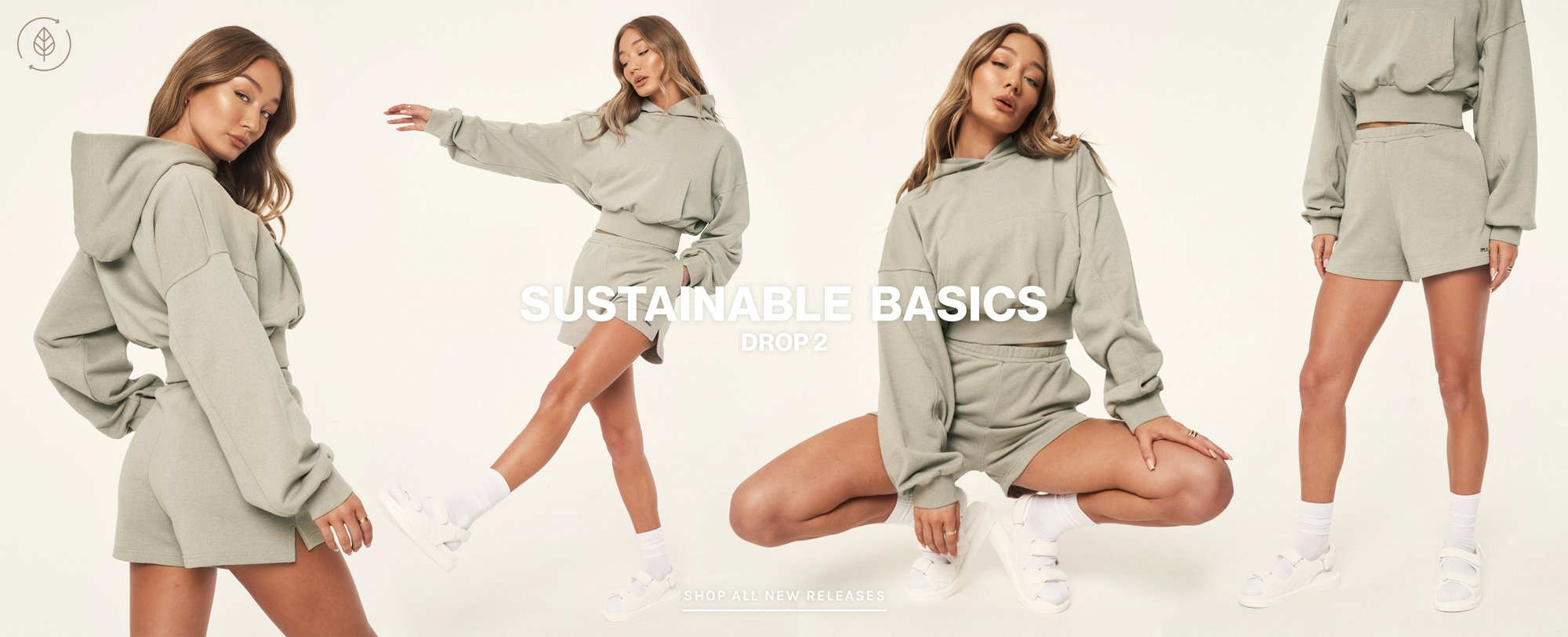 The couture club - sustainable