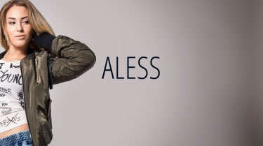 Aless