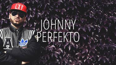 Johnny Perfekto