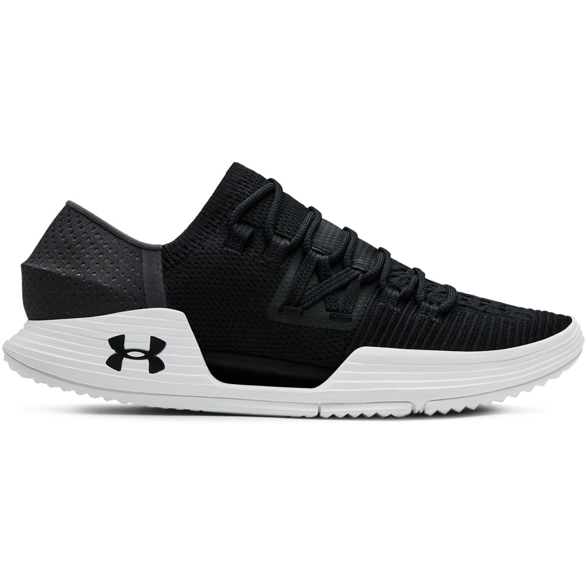 Under Armour Speedform AMP 3.0-BLK Black 46