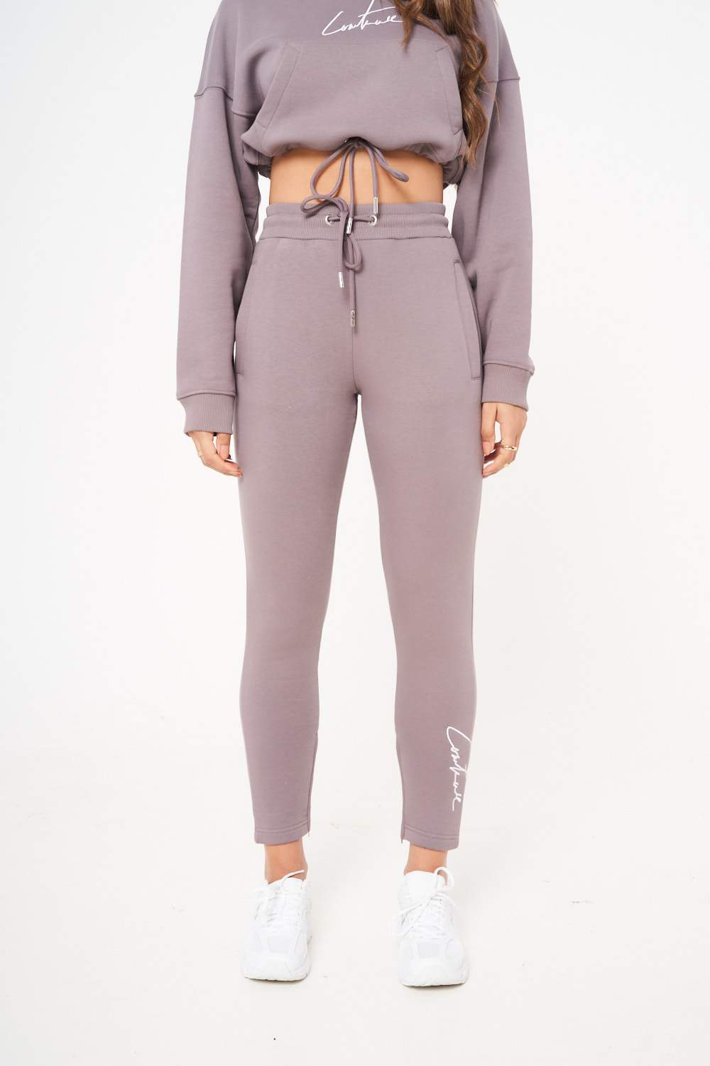 COUTURE ESSENTIAL JOGGERS L