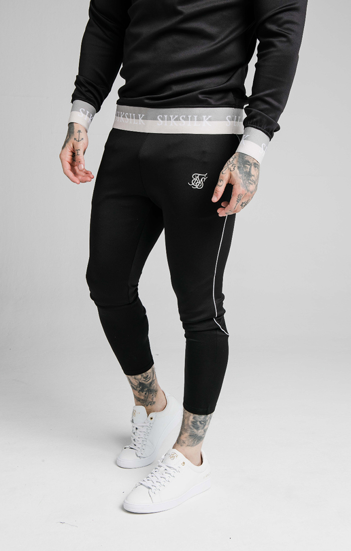 SIKSILK DELUXE AGILITY JOGGER L