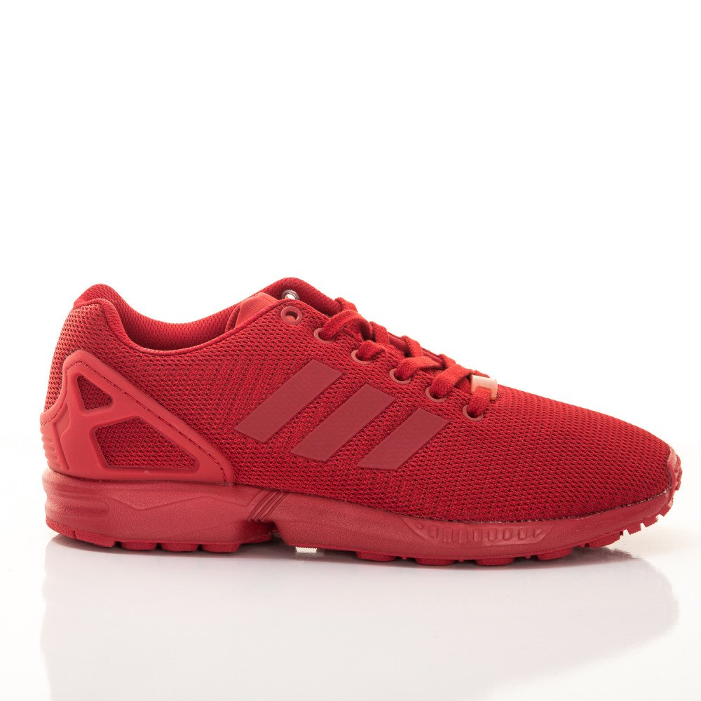 3930376a929 Tenisky Adidas Originals ZX Flux Red - Nahodsa.sk - Street Fashion Store