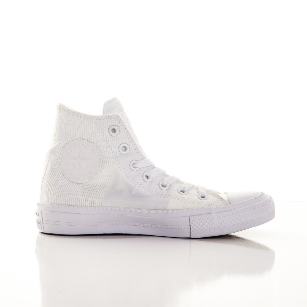 88128085d2e57 Dámske Tenisky Converse Chuck Taylor All Star II Engineered Woven White