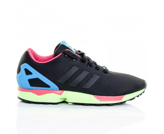 Tenisky adidas Originals ZX Flux Black Multi