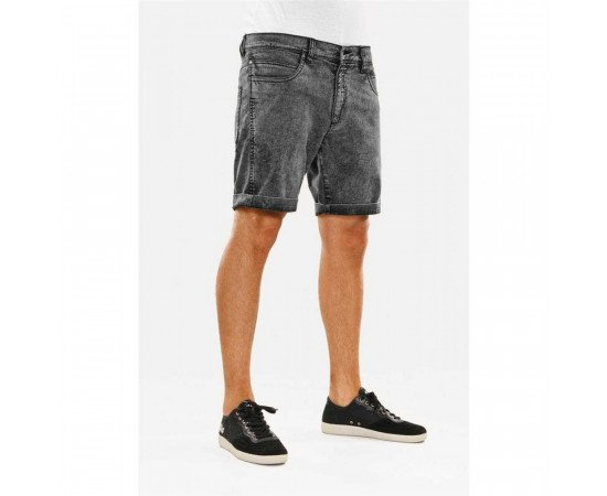 Reell Palm Short Colored Grey