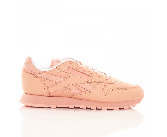 Tenisky Reebok X Face Stockholm Classic Leather Spirit Orange