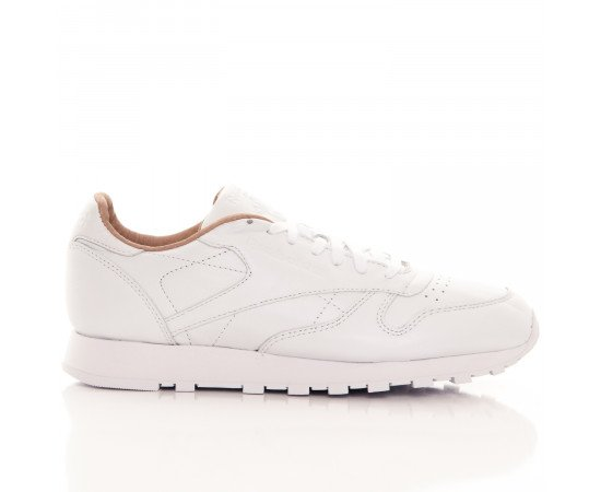Tenisky Reebok Classic Leather Pn White (Default)