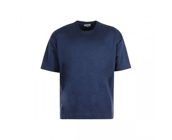 Tričko Sixth June Crewneck Dark Blue