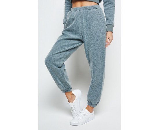 SIKSILK BRUSHED JOGGERS