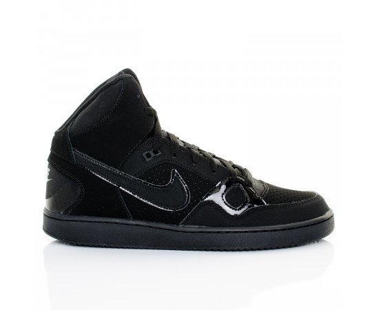 Nike Son Of Force Mid Pánske Black