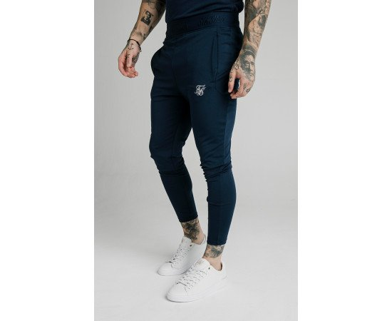 SIKSILK AGILITY TRACK PANTS CORE OFS_NS