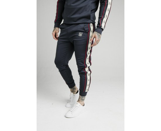 SIKSILK PREMIUM TAPE CUFFED PANT