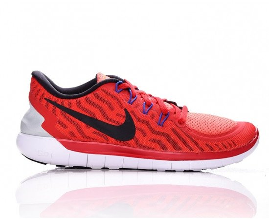 Tenisky Nike Free 5.0 Red