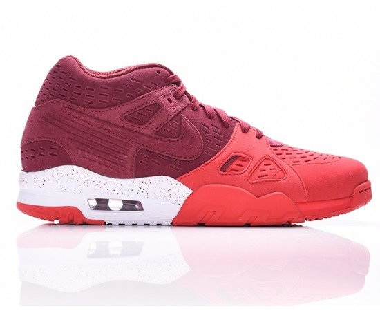 Tenisky Nike Air Trainer 3 LE Red