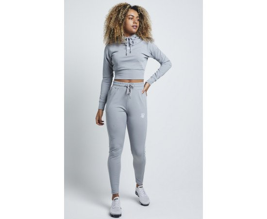 SikSilk Tracksuits Zonal Track Wild Dove
