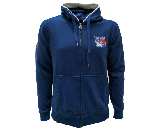 Majestic New York Rangers NHL Blue