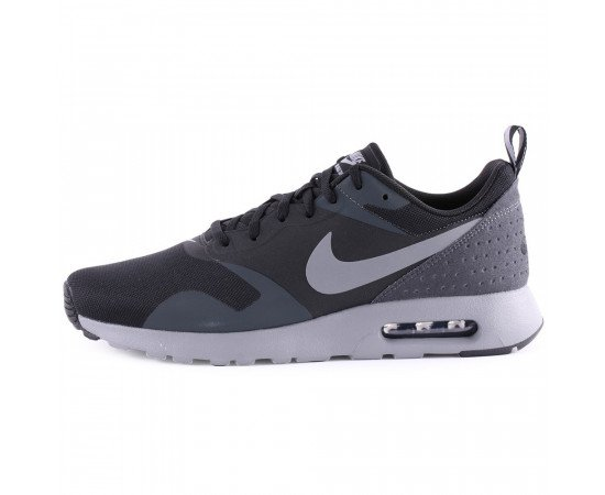 NIKE AIR MAX TAVAS Pánske BLACK GREY
