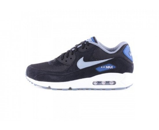 Nike Air Max 90 Essential Pánske Black Grey