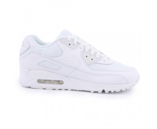 Nike Air Max 90 Essential Pánske White White