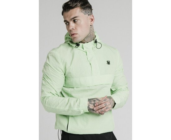 SIKSILK ENERGY OVERHEAD WINDBREAKER