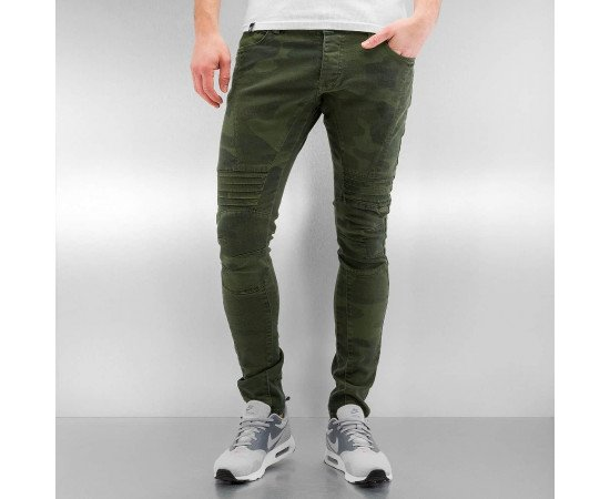 Jeans 2Y Faro Skinny Camouflage