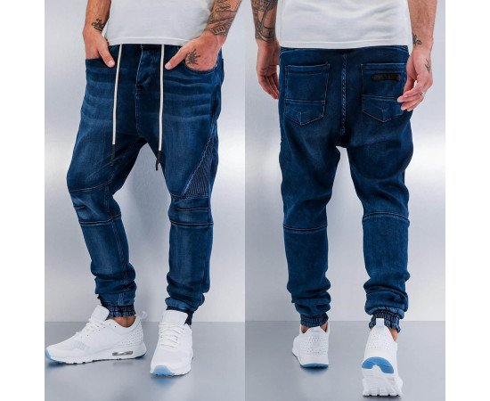 Rifle Bangastic Anti Fit Blue