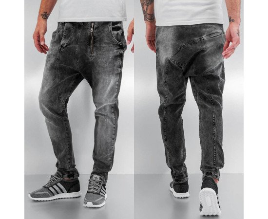 Jeans Bangastic Anti Fit Dark Grey