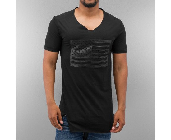 Tričko Bangastic USA T-Shirt Black