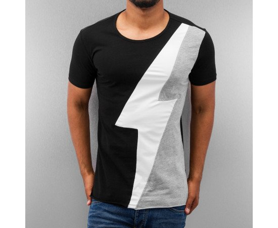 Bangastic Flash T-Shirts Black