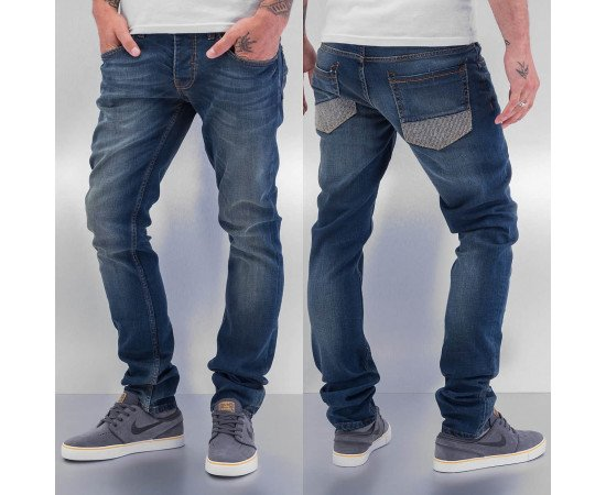 Rifle Jeans Cazzy Clang Suture Blue