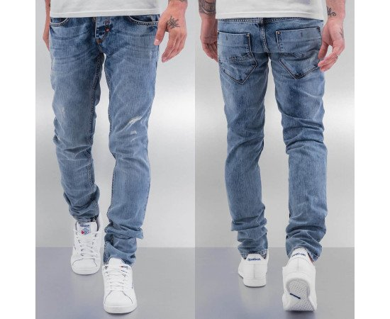 Rifle Jeans Cazzy Clang Clan Blue