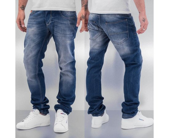 Rifle Jeans Cazzy Clang Bass II Dark Blue