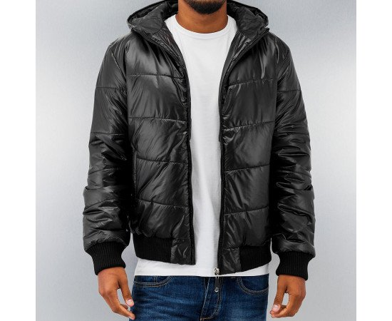 Dangerous DNGRS Range Premium Winter Jacket Jet Black