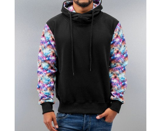 Dangerous DNGRS Colored Galaxy Hoody Black/Galaxy
