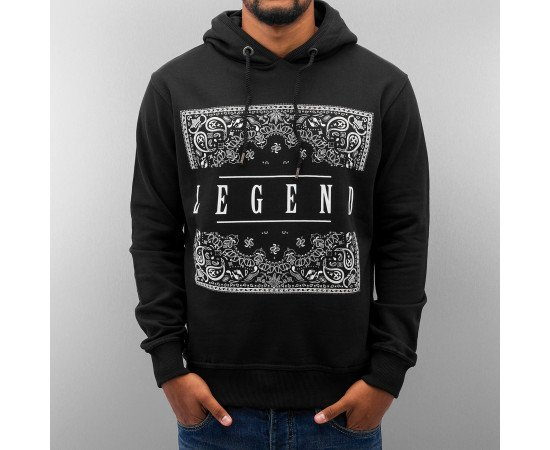Dangerous DNGRS Legend Hoody Black