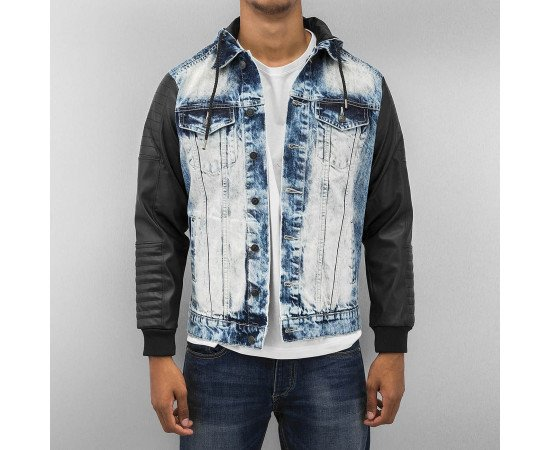 Bunda Dangerous DNGRS Jacket Blue