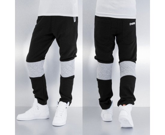 Tepláky Dangerous DNGRS London Sweat Pants Black