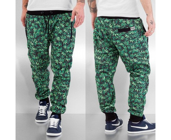 Tepláky Dangerous DNGRS Thc Sweat Pants Weed