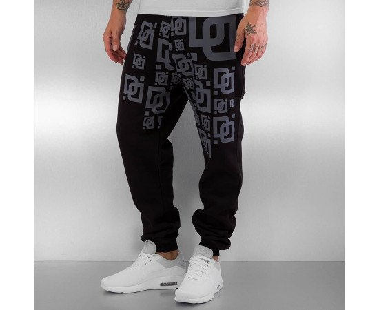 Dangerous DNGRS DD Sweatpants Black