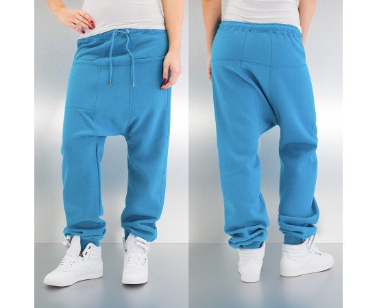Dangerous DNGRS Ninja Sweat Pants Ocean Hawaiian