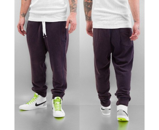 Tepláky Just Rhyse Chill Sweat Pants Carbon Moon