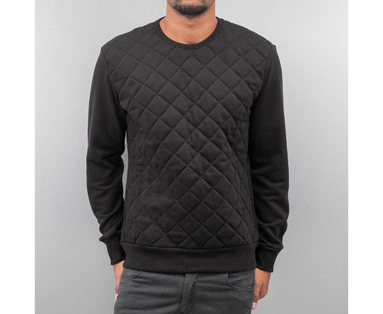 Mikina Just Rhyse *B-Ware* Quilt Two Black