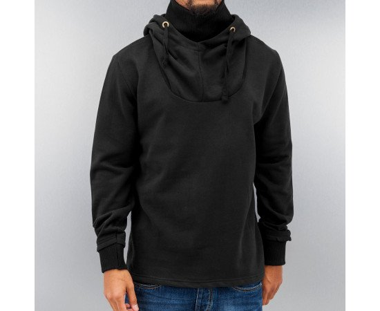 Mikina Just Rhyse Ninja Hoody Black
