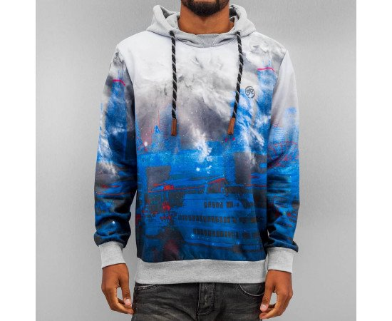 Mikina Just Rhyse Skyline Hoody Colored