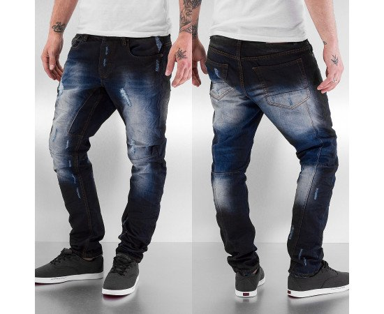 Jeans Just Rhyse Wag Antifit Blue