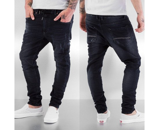 Rifle Just Rhyse Ron Antifit Jeans Blue
